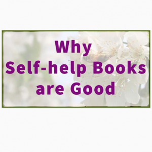 Why Self Help Books are Good2